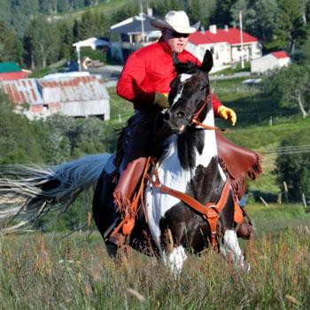 cowboy klær trondheim norweigian